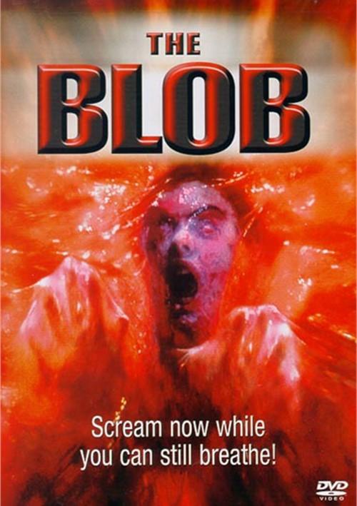 Blob, The Movie