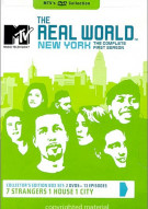 Real World, The: New York - The Complete First Season Movie