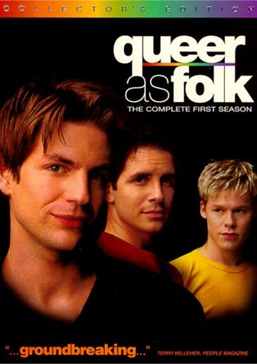 Queer As Folk: The Complete First Season Movie