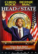 Head Of State (Fullscreen) Movie