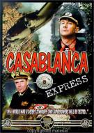 Casablanca Express Movie