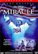 Miracle (Fullscreen) Movie