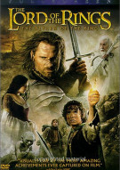 Lord Of The Rings, The: The Return Of The King (Fullscreen) Movie