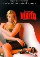 La Femme Nikita: The Complete Second Season Movie