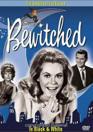 Bewitched: The Complete First Season  (Black & White) Movie
