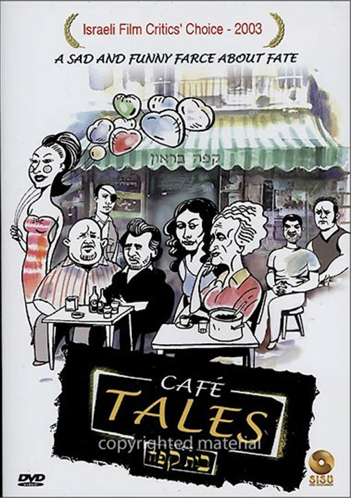 Cafe Tales Movie