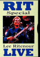 Rit Special: Lee Ritenour Live Movie