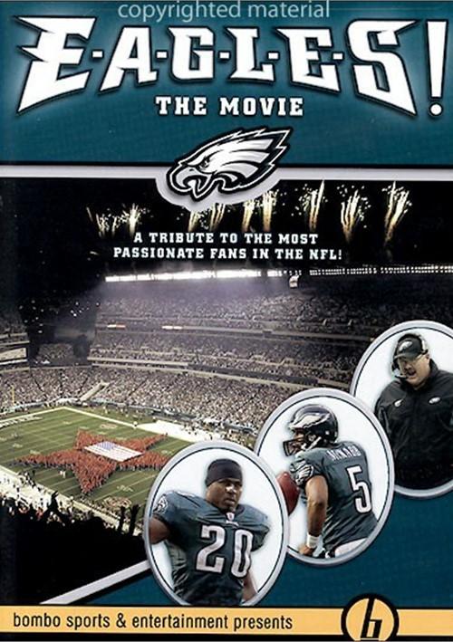 Eagles:  The Movie Movie