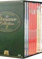 Romance Collection, The: A&E Literary Classics II Movie