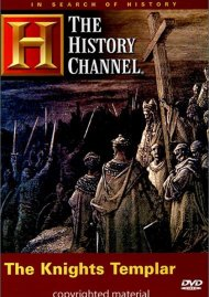 In Search Of History: The Knights Templar Movie