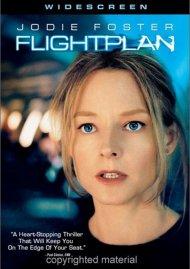 Flightplan (Widescreen) Movie