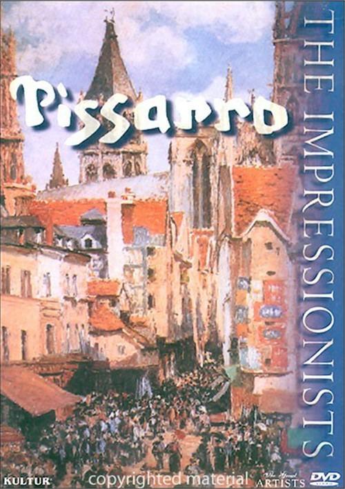 Impressionists, The: Pissarro Movie