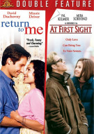 Return To Me / At First Sight (Double Feature) Movie