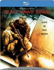 Black Hawk Down Blu-ray