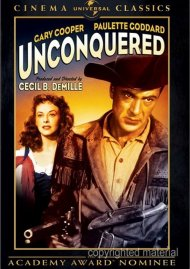 Unconquered Movie