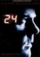 24: Season Two (Repackage) Movie