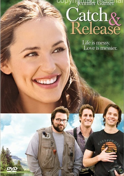 Catch & Release Movie