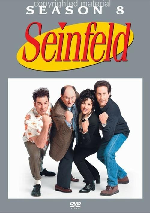 Seinfeld: Season 8 Movie