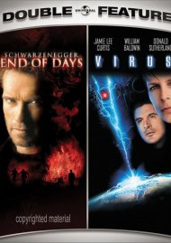 End Of Days / Virus (Double Feature) Movie