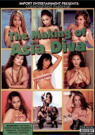 Making Of Asia Diva, The Movie