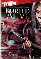 Buried Alive: Unrated Movie