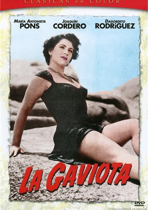 La Gaviota (The Gull) Movie