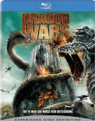 Dragon Wars Blu-ray