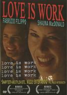 Love Is Work Movie