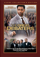 Great Debaters, The: 2 Disc Collectors Edition Movie