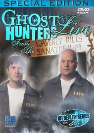 Ghost Hunters: Live From The Waverley Sanatorium Movie