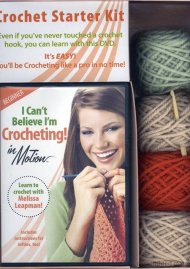 I Cant Believe Im Crocheting (Starter Kit) Movie