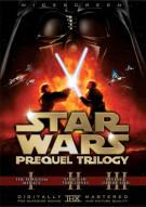 Star Wars Prequel Trilogy Movie