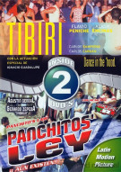Tibiri (Dance In The Hood) / Panchitos Ley (Panchitos Law) (Double Feature) Movie
