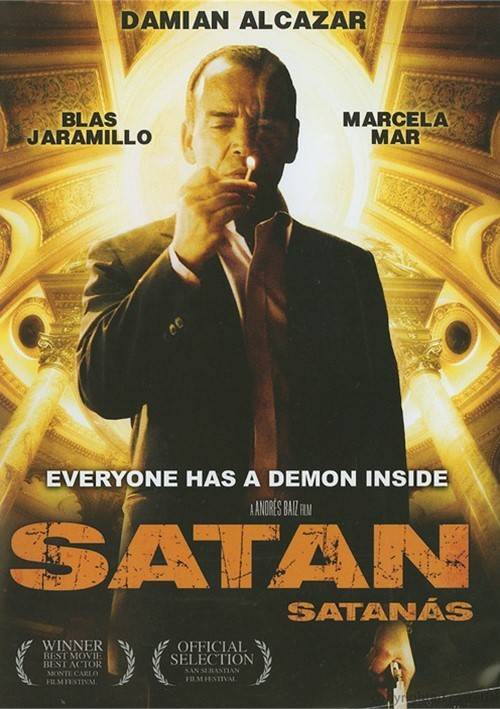 Satan (Satans) Movie