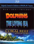 Blu Sea Trilogy Blu-ray