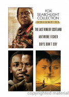 Fox Searchlight Collection: Volume 3 Movie