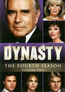 Dynasty: The Fourth Season - Volume Two Movie