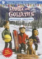 Davey & Goliath: Snowboard Chrismas Movie