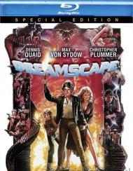 Dreamscape: Special Edition Blu-ray