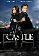 Castle: The Complete Second Season Movie