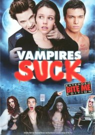 Vampires Suck: Extended Bite Me Edition Movie