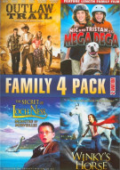Family 4 Pack: Volume 2 Movie