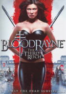 BloodRayne: The Third Reich Movie