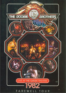 Doobie Brothers: Live At The Greek Theatre Movie