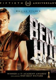 Ben-Hur: 50th Anniversary Ultimate Collectors Edition Movie