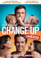 Change-Up, The Movie
