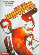 Mandrill Movie