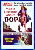 Pickup Alley Movie