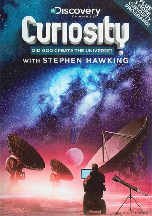 Curiosity With Stephen Hawking Movie