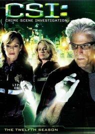CSI: Crime Scene Investigation - The Twelfth Season Movie